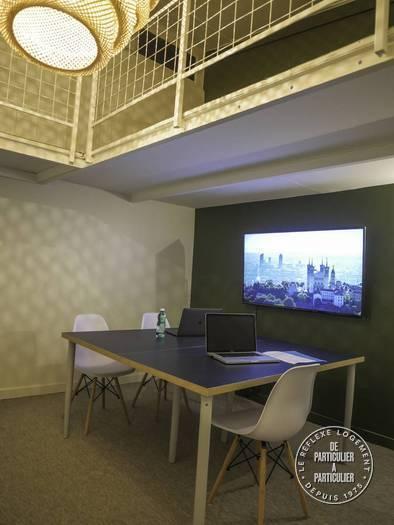 Bureaux, local professionnel 200€ 80m² Lyon 7E