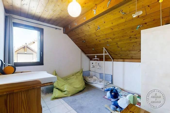 Immobilier Savines-Le-Lac (05160) 168.000€ 55m²