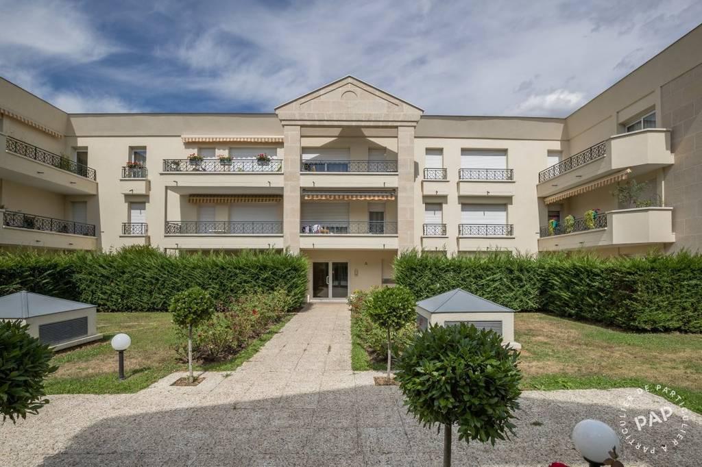 Immobilier Livry-Gargan 280.000€ 82m²