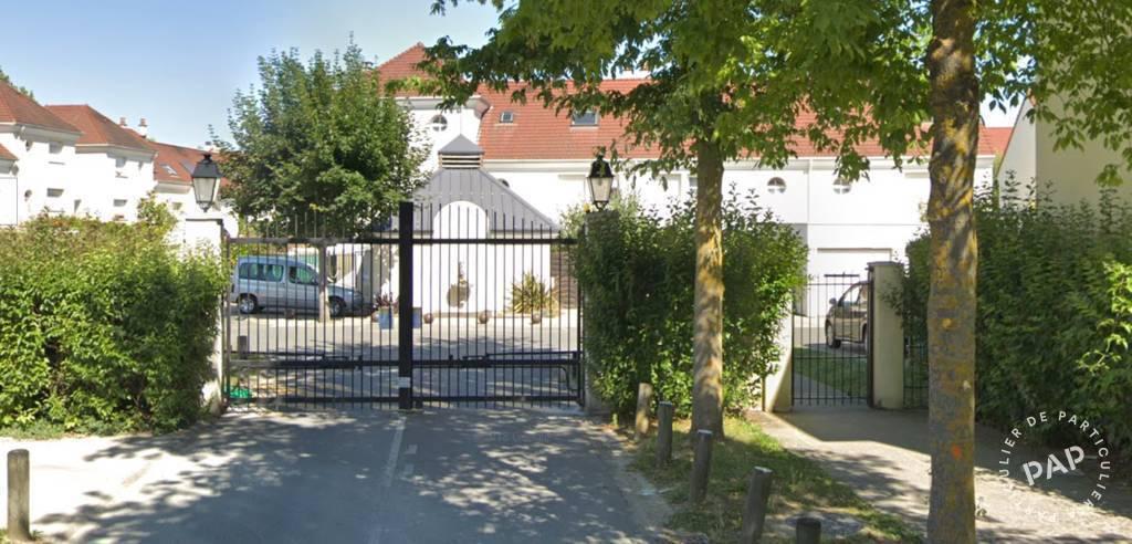 Immobilier Noisy-Le-Grand (93160) 465.000€ 115m²