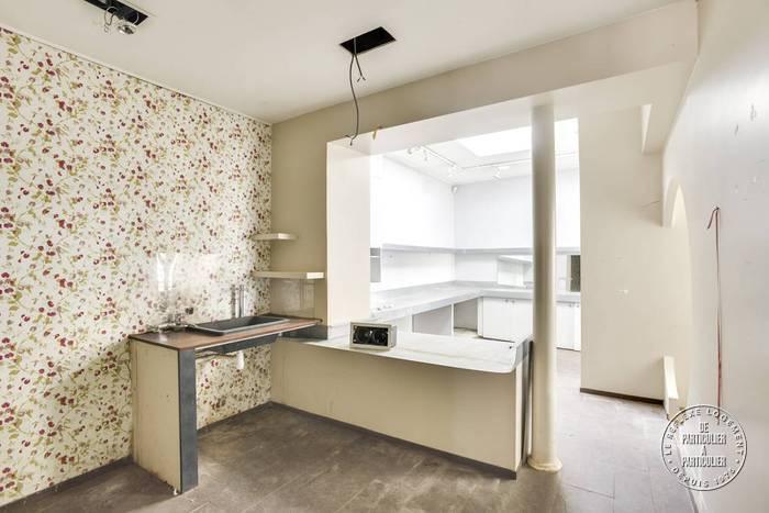 Immobilier Paris 7E 5.190€ 92m²