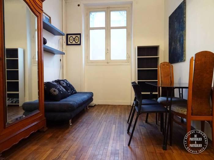 Location Appartement Paris 15E 33m² 1.150€