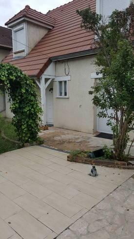 Vente maison 135m² Champs-Sur-Marne (77420) - 455.000€