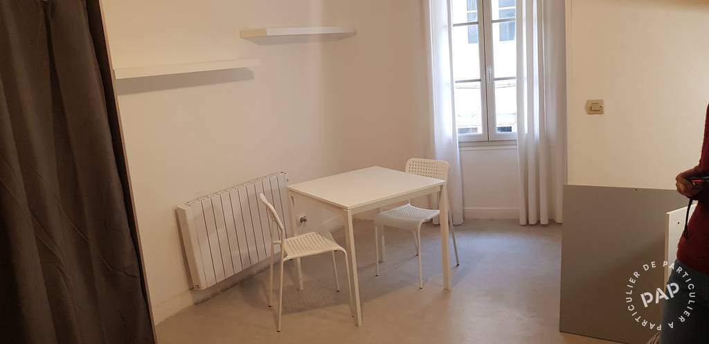 Location Appartement Chateau-Thierry (02400) 20m² 410€
