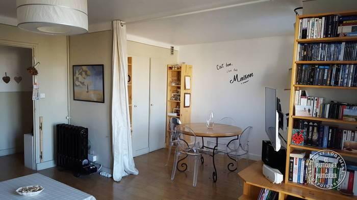 Vente Appartement Marseille 4E 63m² 145.000€