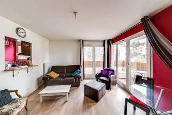 Vente appartement 2pièces 47m² Fontenay-Aux-Roses (92260) - 272.000€