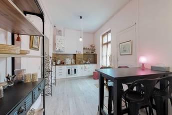 Vente appartement 2pièces 45m² Trouville-Sur-Mer (14360) - 235.000€