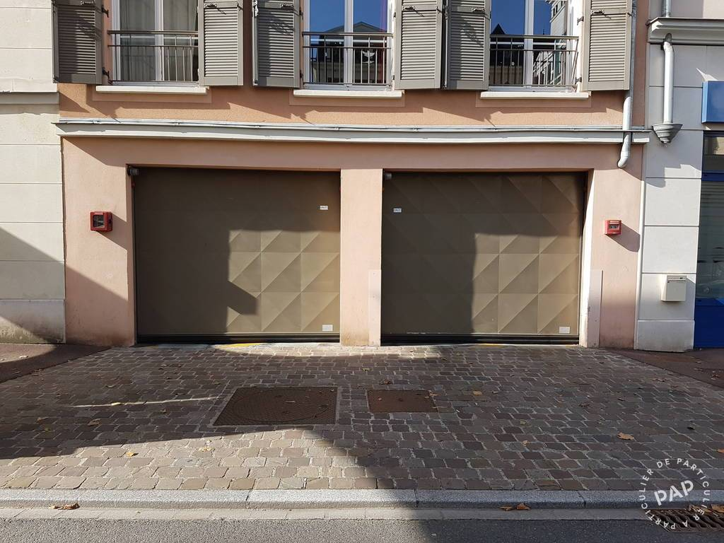 Location Garage, parking Le Plessis-Robinson (92350)  75 €