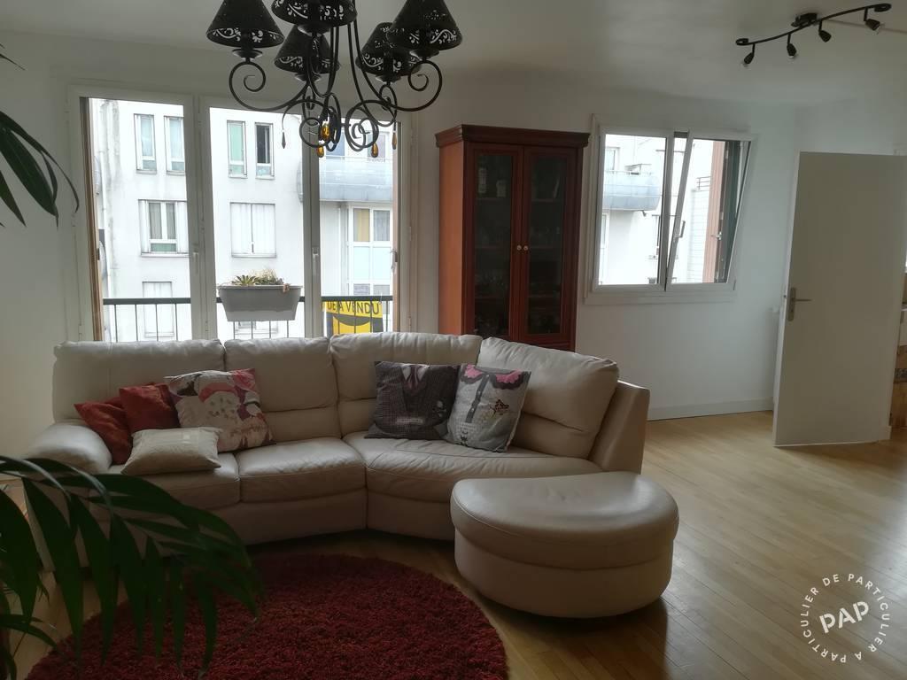 Vente Appartement Alfortville (94140) 83m² 398.000€