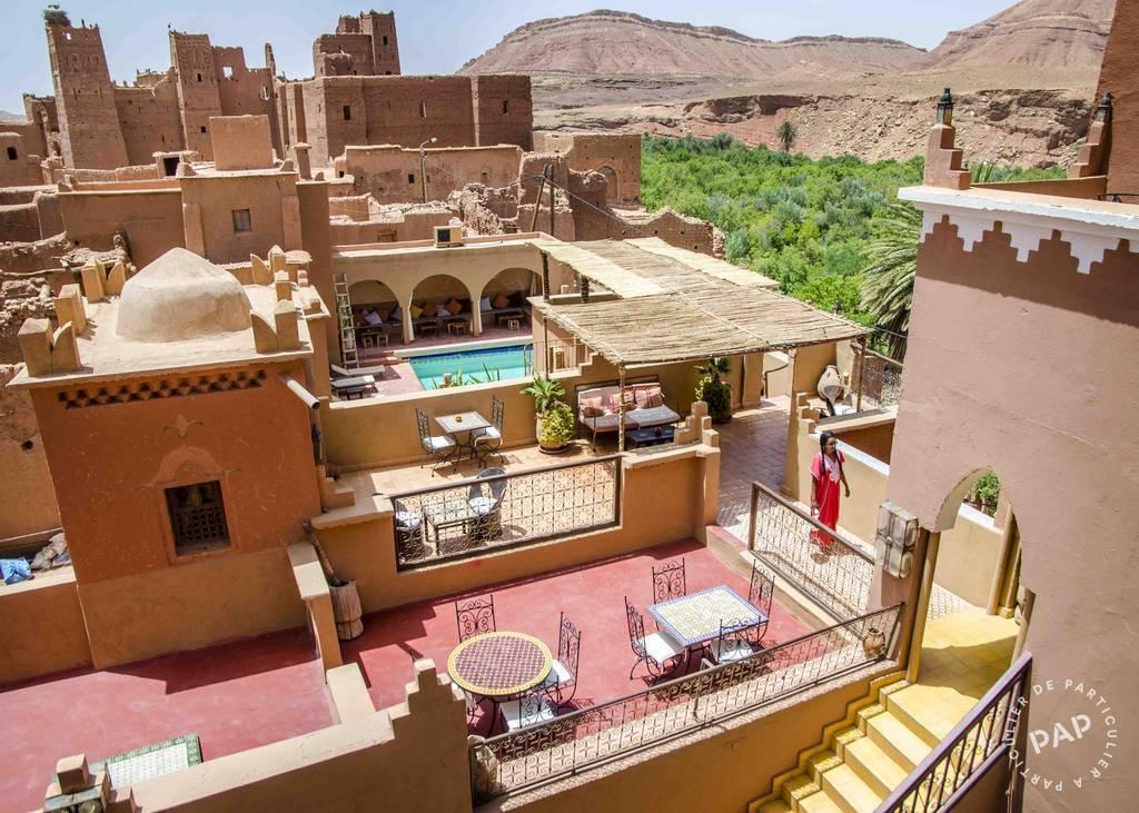 Vente maison 22 pièces Maroc
