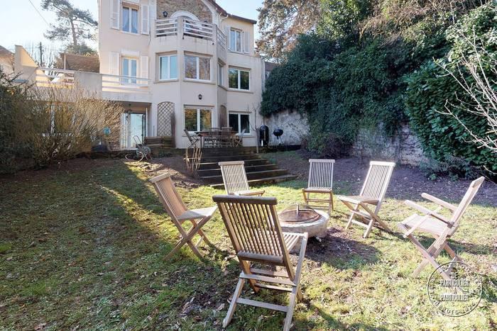 Vente Maison Vaucresson (92420) 210m² 1.370.000€