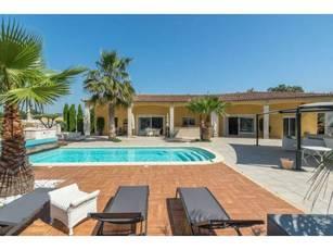 Vente maison 297m² Le Cannet-Des-Maures (83340) - 650.000€