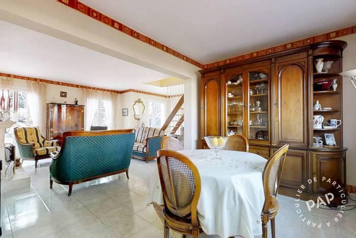 Vente Maison Le Raincy (93340) 200m² 820.000€