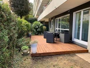 Vente appartement 2pièces 47m² Rosny-Sous-Bois (93110) - 225.000€