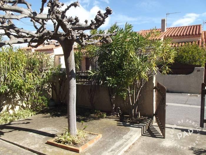 Vente Maison Saint-Cyprien (66750) 58m² 189.000€