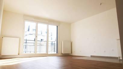 Vente appartement 3pièces 63m² Saint-Ouen - 414.000€