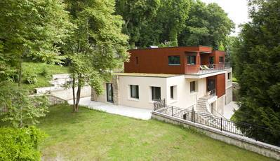 Vente maison 357m² Pontoise (95) - 1.525.000€