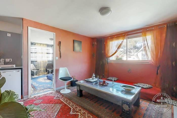 Vente Appartement Carry-Le-Rouet (13620) 34m² 189.000€