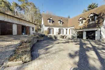 Vente maison 200m² Ivry-La-Bataille (27540) - 320.000€