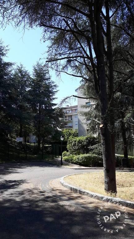 Vente appartement 3 pièces La Celle-Saint-Cloud (78170)