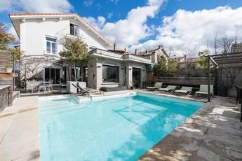 Vente maison 200m² Saint-Étienne - 415.000€