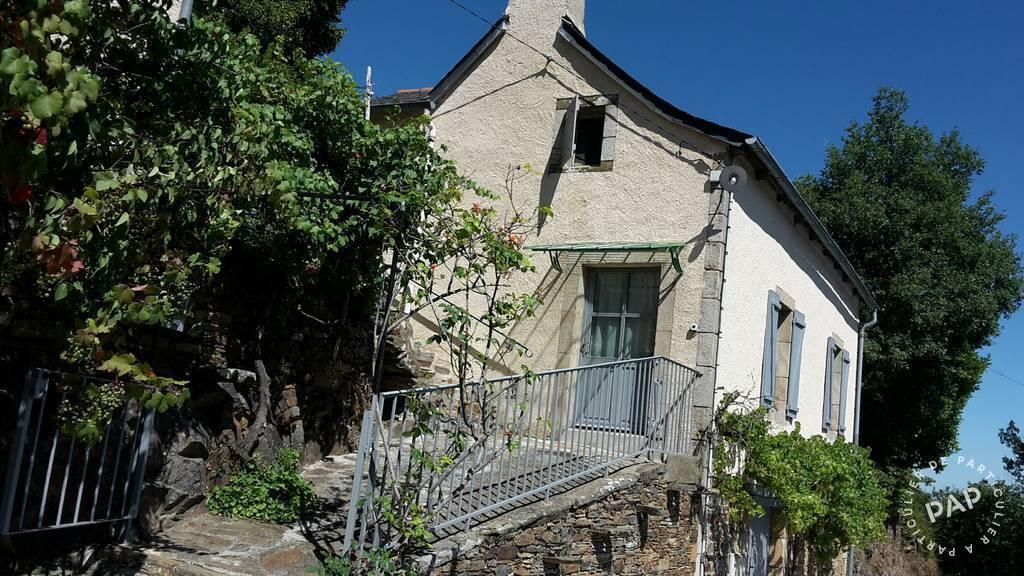 Vente maison 7 pièces Le Truel (12430)