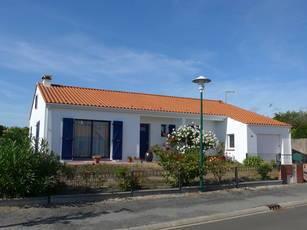 Vente maison 173m² Saint-Gilles-Croix-De-Vie (85800) - 490.700€