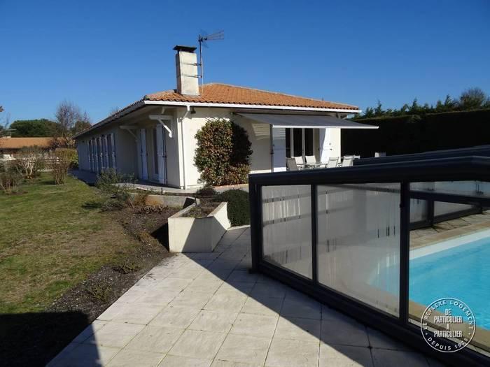 Vente maison 7 pièces Le Pian-Médoc (33290)