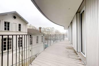 Vente appartement 4pièces 105m² Paris 16E - 1.700.000€