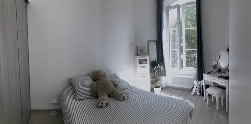 Location appartement 2pièces 37m² Brunoy (91800) - 750€