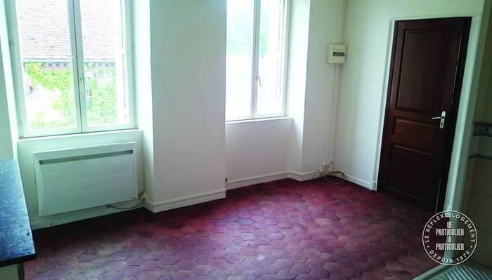 Location appartement 2 pièces Saint-Martin-sur-Ouanne (89120)