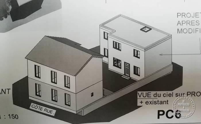 Vente Immeuble Saint-Denis (93)  800.000€