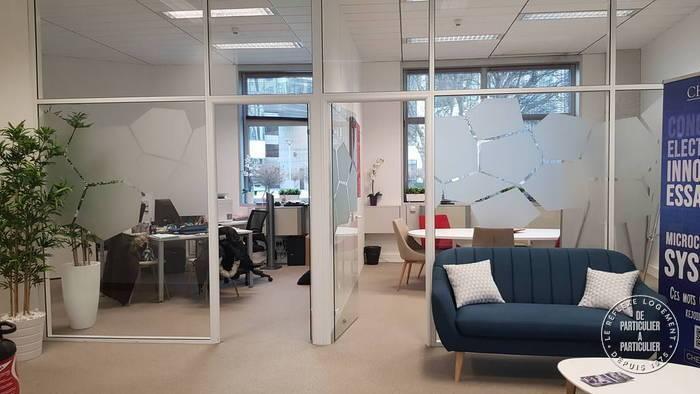 Location bureaux et locaux professionnels m² noisy le grand