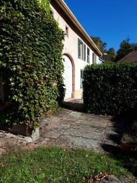 Vente maison 160m² Grandrupt (88210) - 85.000€
