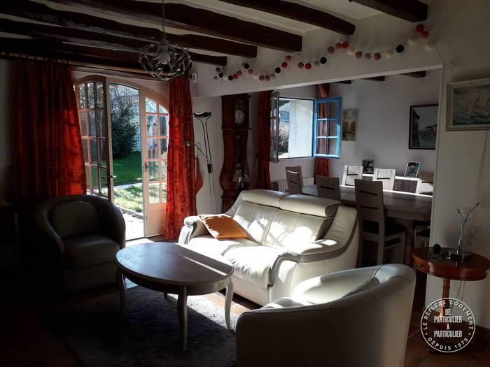 Vente Maison Muron (17430) 145m² 240.000€