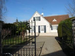 Vente maison 188m² Le Blanc (36300) - 230.000€