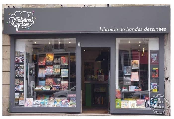 Vente et location Local commercial Montrouge (92120) 33m² 1.546€