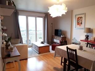 Vente appartement 3pièces 61m² Villepreux (78450) - 239.000€