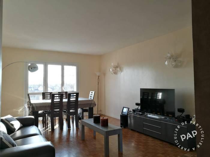 Vente appartement 5 pièces Yerres (91330)
