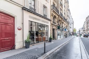 Paris 15E