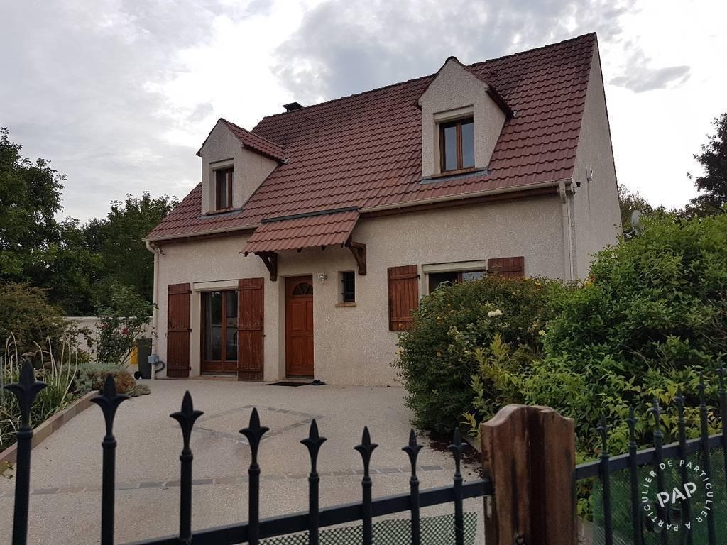 Vente Maison Saint-Germain-Les-Arpajon (91180)  422.000€