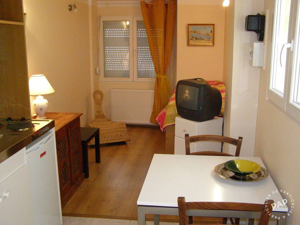 Location Appartement Pantin (93500) 18 m² 575 €