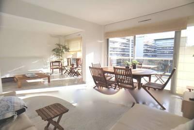 Vente appartement 4pièces 88m² Antibes (06) - 550.000€