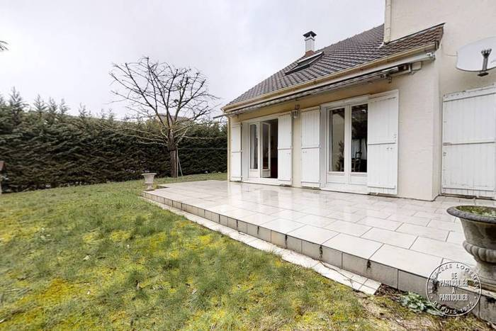Vente Maison Rosny-Sous-Bois (93110) 156m² 620.000€