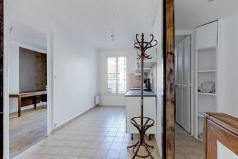 Vente appartement 2pièces 32m² Pantin (93500) - 185.000€