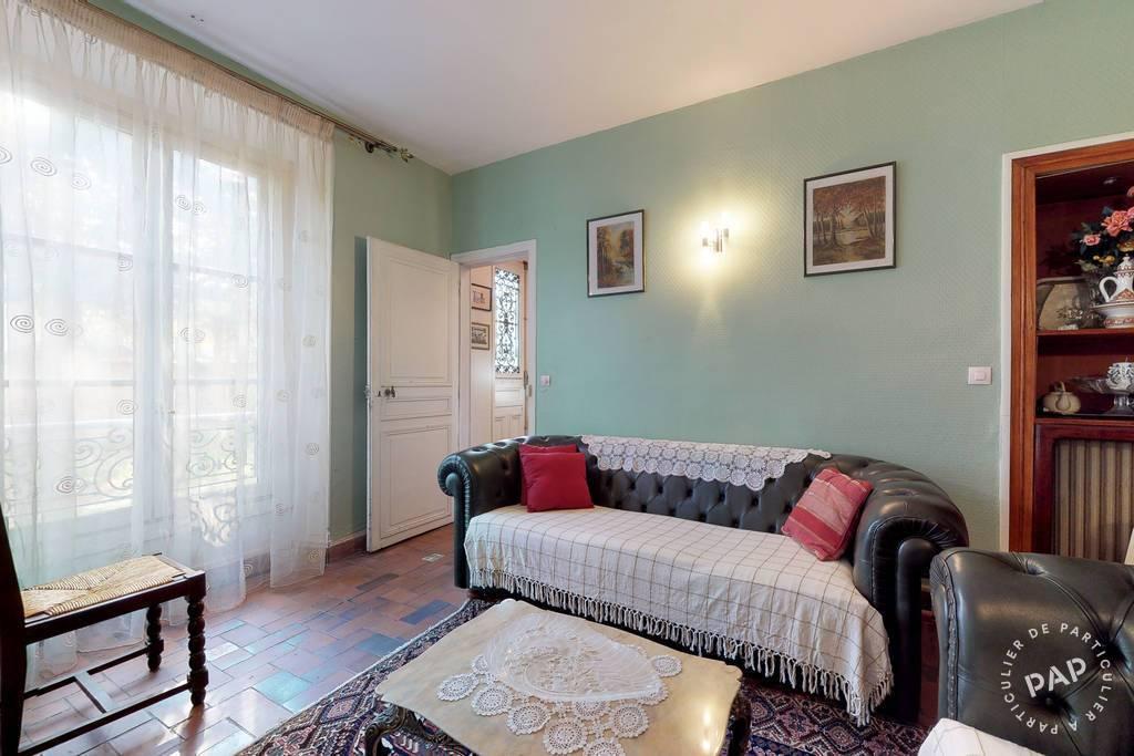 Vente Maison Montgeron (91230) 120m² 367.000€