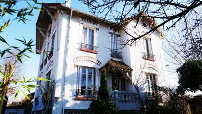 Vente maison 180m² Sevran (93270) - 475.000€
