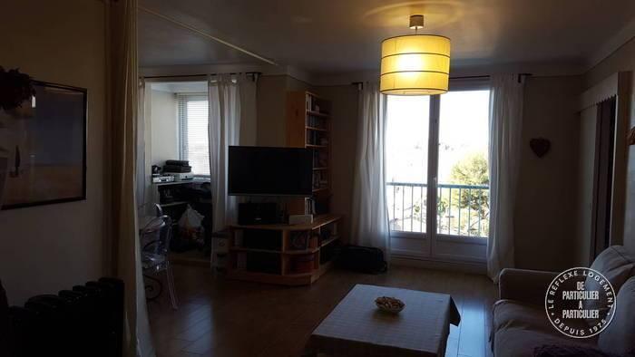Vente Appartement Marseille 4E