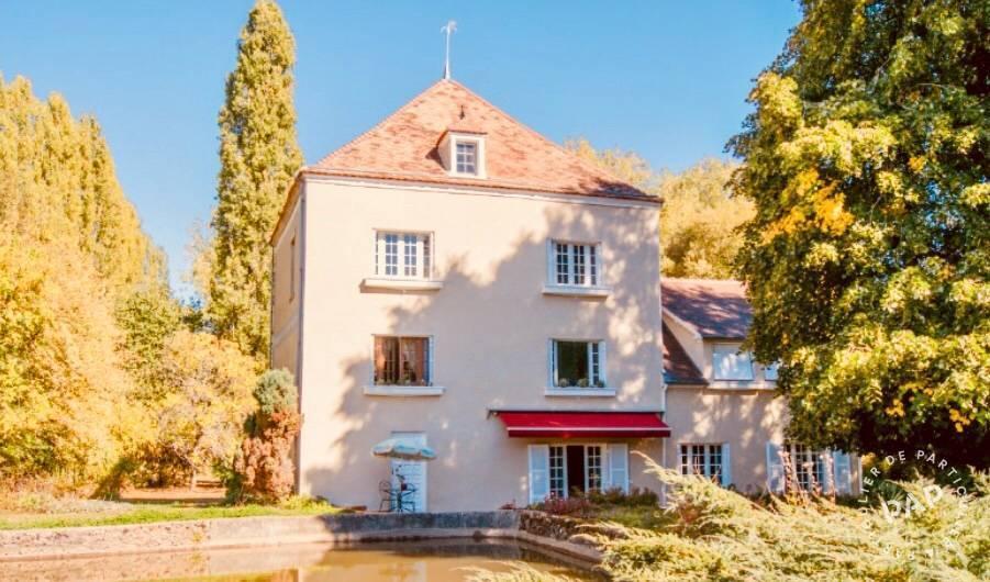 Vente Maison Le Châtelet