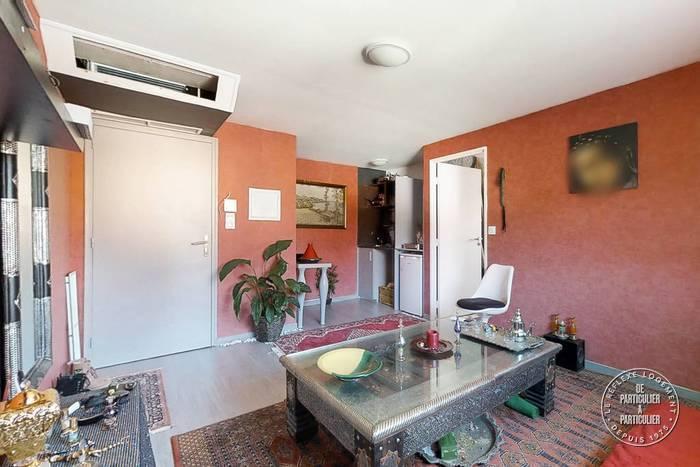 Vente Appartement Carry-Le-Rouet (13620)